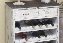Cabinets & Vanities