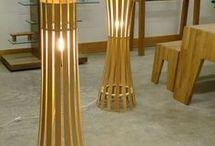 Bamboo idea