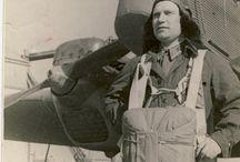 Soviet aviation / 1920-1945