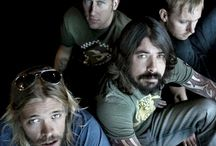 Foo Fighters / by J-d Robertson