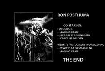 Ron Posthuma /     scrap art