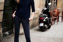 French Women Style Parisians