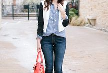 SMP Living Spring Must Have Outfit