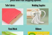 Wholesale ribbons US