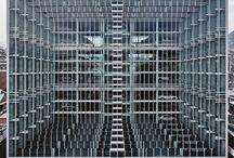 Architectures impossibles / #architecture