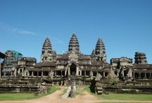 Cambodia / Siem Reap, Angkor Wat, Phnom Penh and more ... please pin your Cambodia travel photos here with comments about where and why you took them.