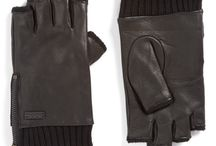 Men' s fashion - Gloves