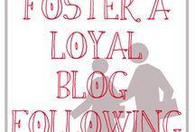 Blogging/Social Media