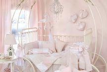 Girls Room / by Teresa Roll