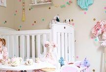 Babies Room Ideas