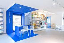 Pharmacie Agencement