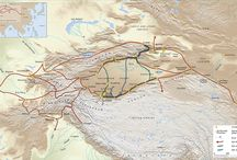 Silk Road & History