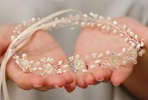 accesorios para novia*