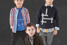 Fall 2016 Boys Fashion / Kidswear designers preview their new collections.