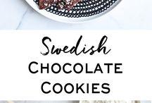 Swedish Food Ideas
