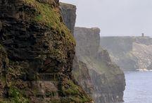 british isles and ireland