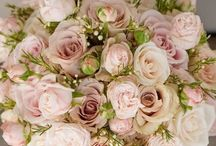 Mother's Day Inspiration / The most beautiful arrangements for Mother's Day. Suprprise your Mom with some pastel beauties!