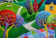IWONA LIFSCHES & MIGUEL FREITAS ART