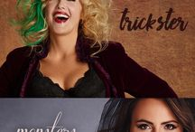 Be Creative / Plus size Halloween Costumes, Accessories, Hair & Makeup tips.  Halloween inspiration.