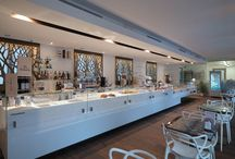 Bakery & co. / Arredamento pasticcerie, panetterie Backery and pastry