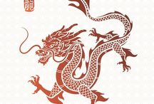 Dragon Posters