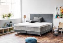 Decoración Habitación / Camas, colchones, cabeceros, canapés,... Lo mejor para el descanso y el diseño de tu hogar.