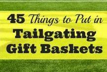 Tailgating / Gift basket