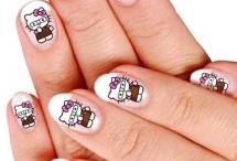 Nerd Nails / Nerd nails