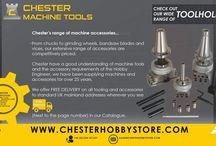 Chester Machine Tools Hobbystore
