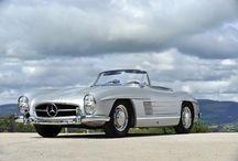 Classic cars / Classic cars I own