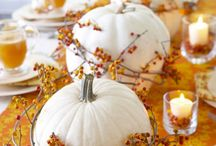 Fall Decor / by Hearst
