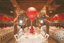 Weddings, Parties, Entertaining