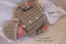 Baby Knitting Wishlist