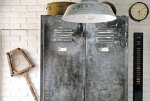 deco industrielle / by laminutedeco