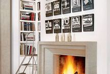 Marks fire surround ideas