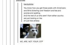 OTP stuff