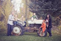 family portrait ideas