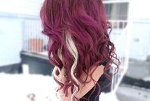 Stylish: Hair / by LilliAnne Gress