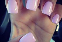 Those pretty fingers