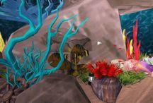 Art Sims 4