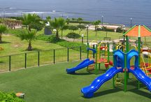 Playground Turf Solutions