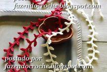 oggetti a crochet