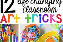 School Classroom ideas and ect