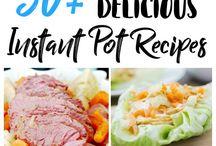 Pressure Cooker/Instant Pot recipes