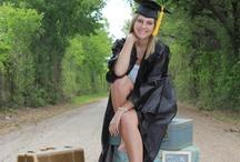 Brooke's Senior year / by Pamela Clevinger