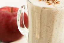 Smoothies / Tea and Such / by Gayle Fry Vinson Kennedy