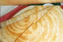 south indian crispy dosa | South Indian Samayal Recipes