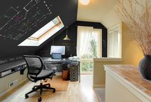 Craft Room Ideas / by Nicole Ealy