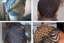 Hair Stylist Features / Here we feature hair stylists in our community showcasing their wonderful creations. This category will make it easier for you to find a stylist in your area that specializes in your hair. / by Black Hair Information