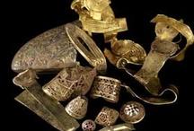 Archeology - Treasure / by Danny Smith